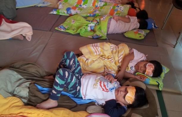 Camp Pre-School 02