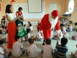 Christmas Fair 02