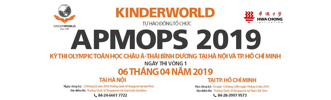 Apmops-2019-SIS-VN