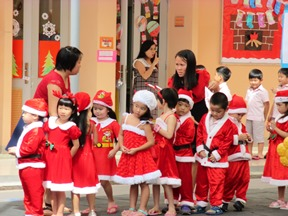 Christmas Fair 04