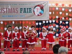 Christmas Fair 05