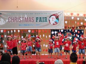 Christmas Fair 06
