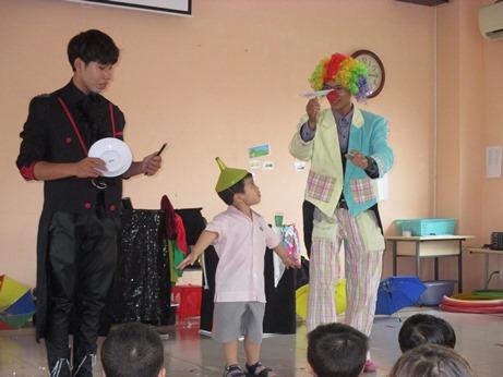 Child Day 07