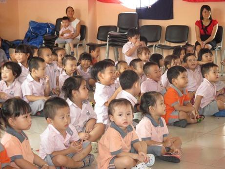 Child Day 11