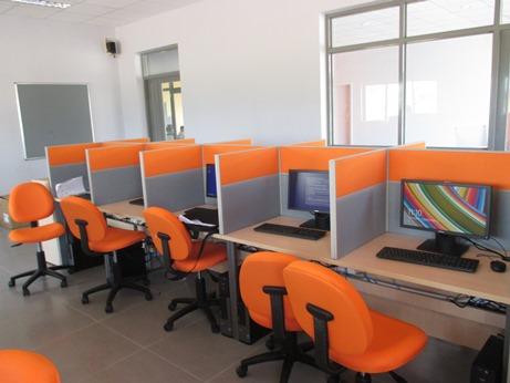 Block B ICT