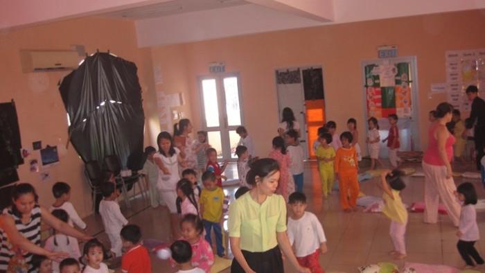 Camp Pre-School 04