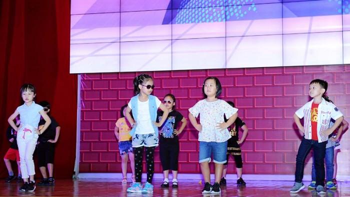 School concert - BD 16