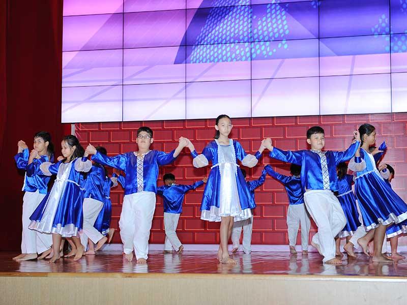 School concert - BD 23