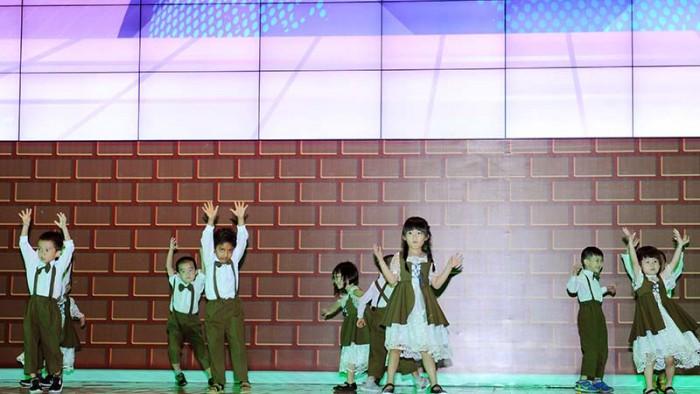 School concert - BD 8
