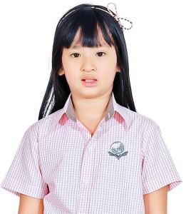 Yr 1 Khuc Lan Anh