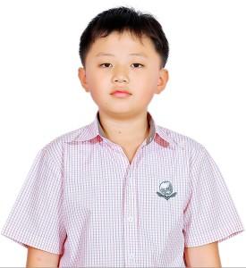 Yr 3 Fang Chung Yi