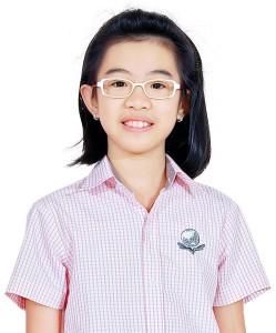 Yr 5 Chung Tuyet Nhi