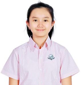 Yr 6 Dang Huynh Thanh Vy