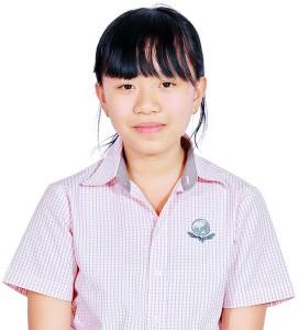 Yr 6 Nguyen Thai Sao Mai